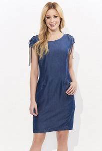 Летнее платье под джинсу Zaps Sue