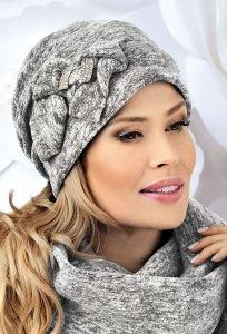 Женская шапка-бандана Landre Leta