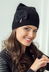 Женская шапка Landre Дольче