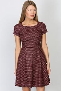Платье Emka Fashion PL-506/rattana