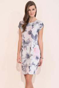 Летнее романтическое платье Zaps Rani