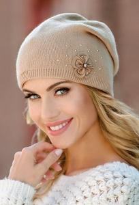 Недорогая женская шапочка Kamea Alicja Eterno