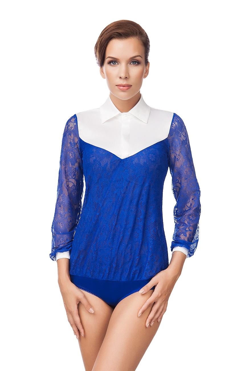 Купить кружевную блузку
