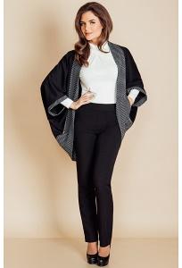 Обтягивающие брюки прямого силуэта TopDesign Premium PB6 50