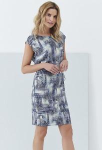 Летнее платье Sunwear QS219-2-36