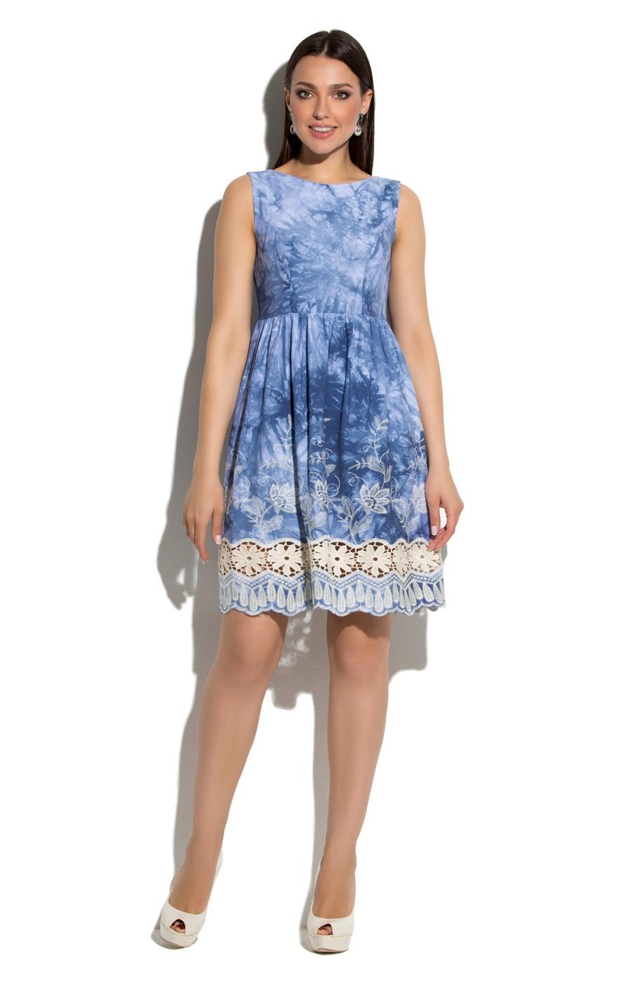 Купить Джинсовое Платье Доставка