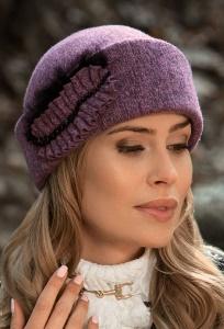 Женская шапка Willi Sagia