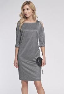 Нарядное женское платье польского производства Sunwear OS228-4-04