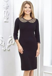 Осенне-зимнее платье Andovers Z488