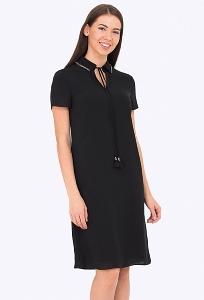 Платье из шифона Emka Fashion PL-548/rakel