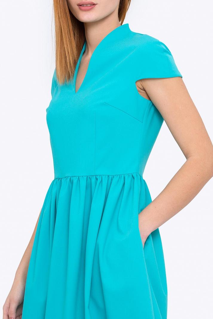 Купить летнее платье в москве недорого
