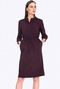 Платье Emka Fashion PL665/starley