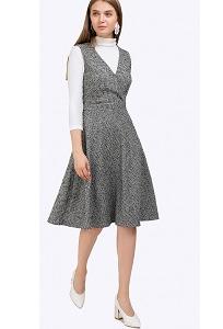 Платье-сарафан Emka PL838/pascal