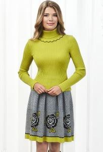 Трикотажная юбка Andovers Z365