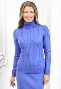 Трикотажная юбка Andovers Z383