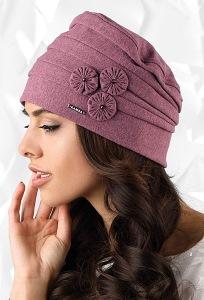 Хлопковая шапка Kamea Latina