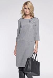 Трикотажное платье Sunwear OS203-4-10