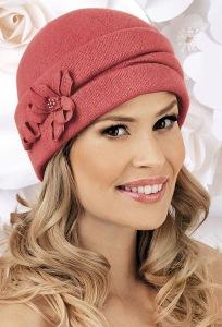 Женская шапка Lanfre Munir