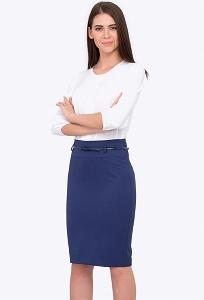 Недорогая стильная юбка Emka Fashion 202-60/djamiliya