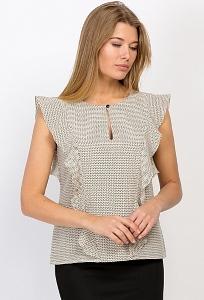 Блузка Emka Fashion b 2145/moni
