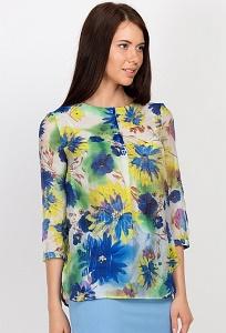 Блузка Emka Fashion b 2137-1/mersedess
