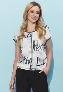 Летняя блузка Zaps Betsy