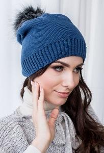 Женская шапка Veilo 70.87