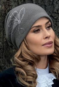 Женская шапка-бандана Landre Bakado