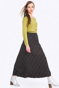 Купить летнюю длинную юбку в интернет магазине недорого