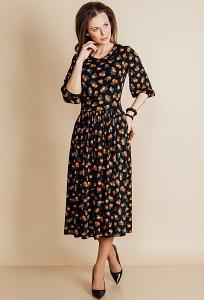 Платье TopDesign B6 002