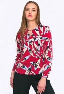 Женская блузка Emka B2263/djozian