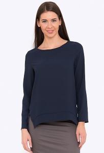 Блузка Emka Fashion b 2223/azura