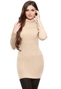 Платье из трикотажа Conso Wear KWJL160725