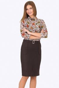 Юбка Emka Fashion 639-lianna