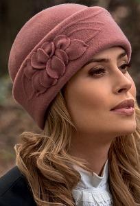 Женская шапка Landre Anisa