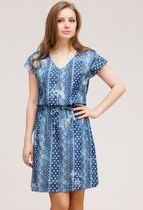 Летнее платье Remix 7086