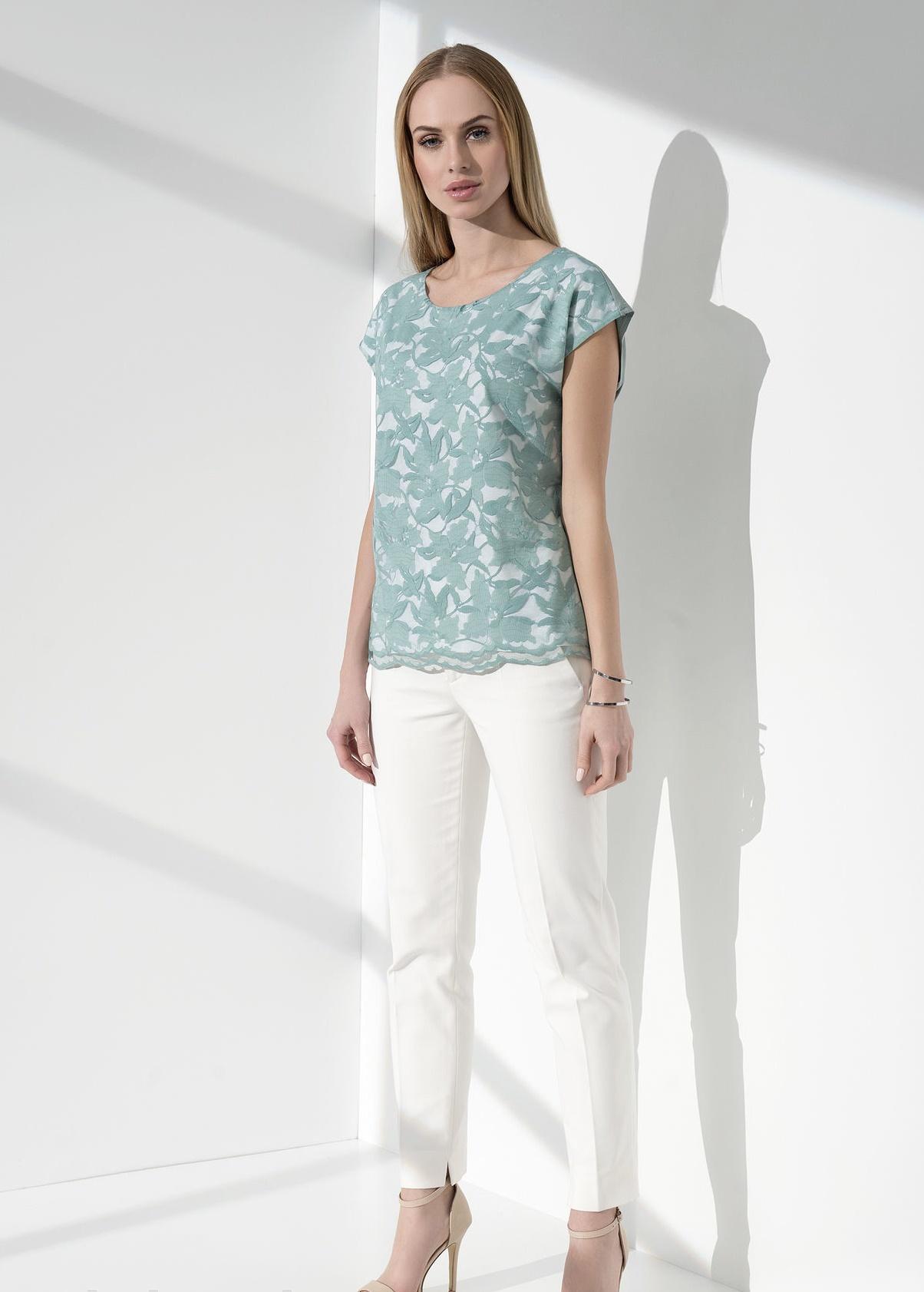 Блузки Sunwear В Москве