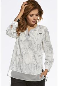 Красивая женская блузка Ennywear 220061