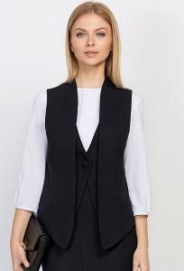 Жилет Emka Fashion GL-009/dorofeya