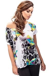 Летняя блузка Enny 190098