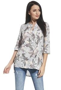 Летняя свободная блузка польского производства Enny 250166