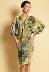 Платье TopDesign Premium PA5 48