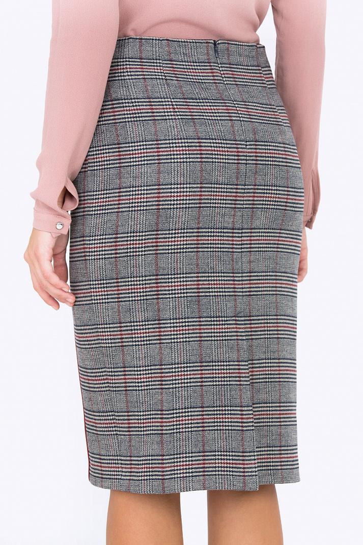 Купить шерстяную юбку в интернет магазине