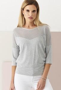 Женская блузка Sunwear Q06-4-49 (коллекция 2018)