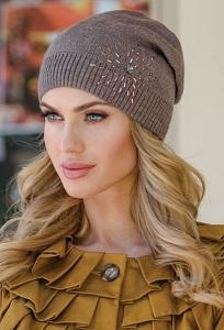 Женская шапочка Kamea Eliza Eterno