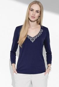 Блузка летняя Sunwear I06-4-30