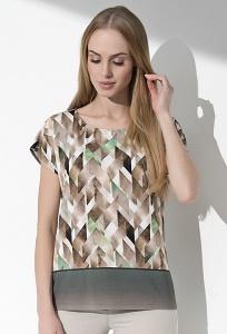 Женская блузка Sunwear I11-2-47