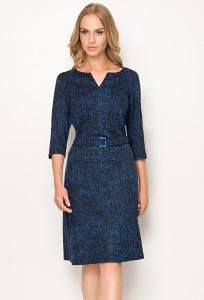 Платье осенне-зимнего сезона Sunwear ZS256-4-30