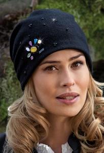 Женская шапка Willi Hana