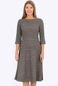 Платье Emka Fashion PL-497-1/sahara